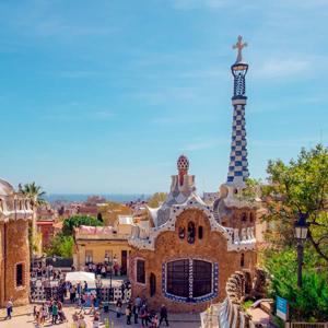 Barcelona Tu Fin de Curso