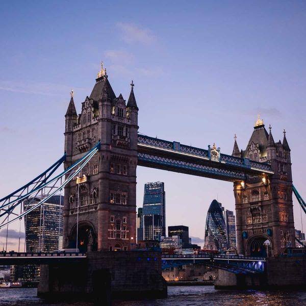 Londres Tu Fin de Curso