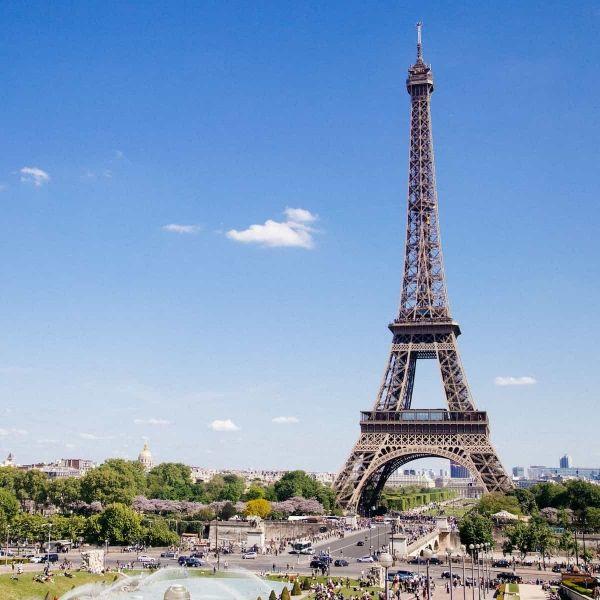 París Tu Fin de Curso