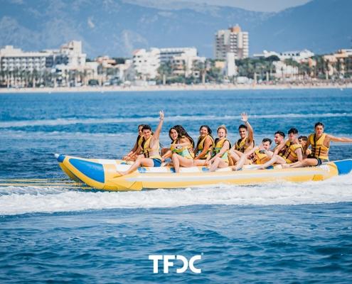 TFDC Banana Boat