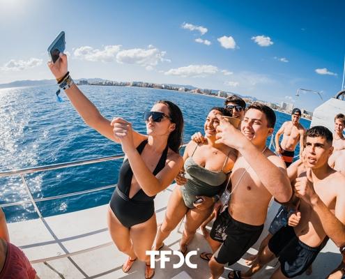 TFDC Luxury Catamaran