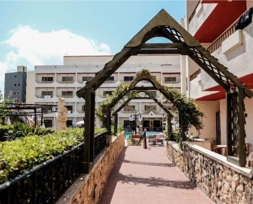 San Anton Hotel - Malta