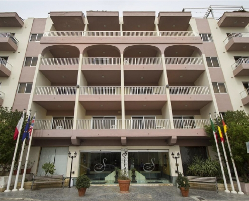 Soreda Hotel - Malta