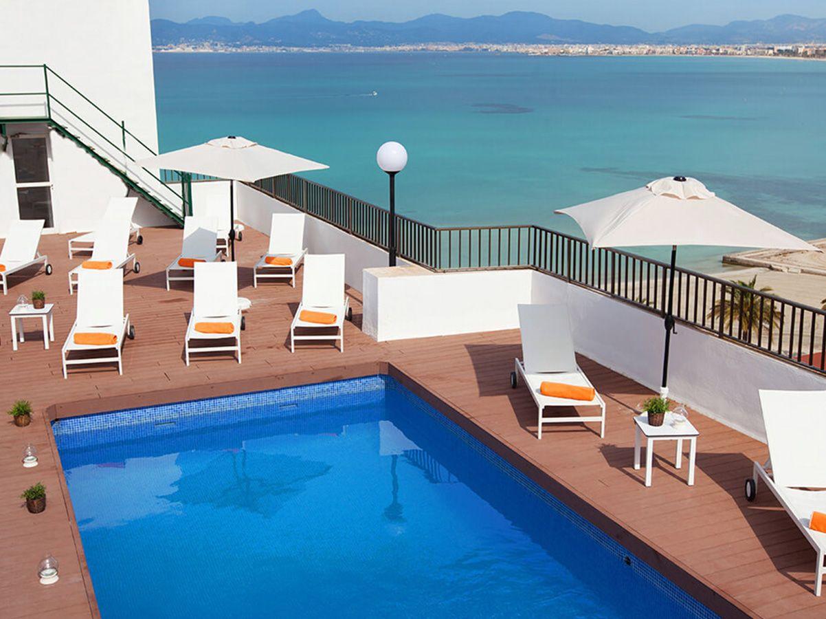 Whala beach Mallorca